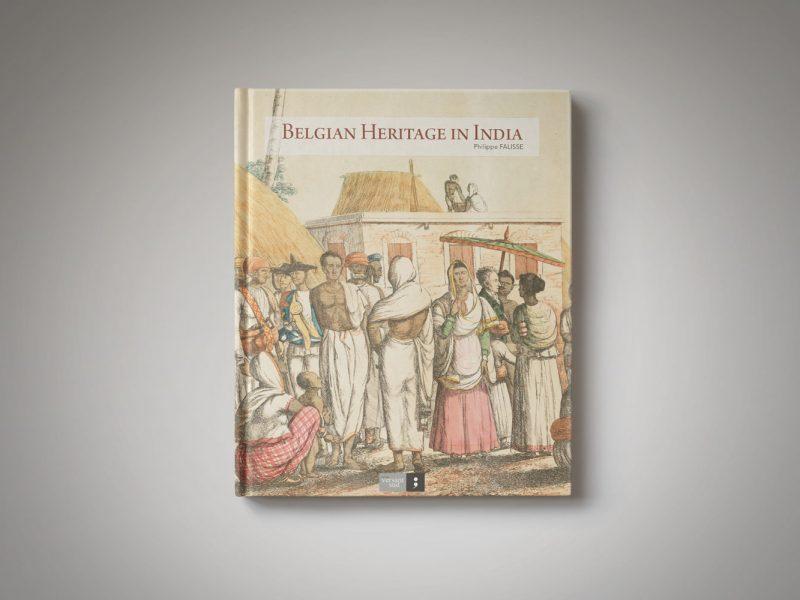 Belgian Heritage in India