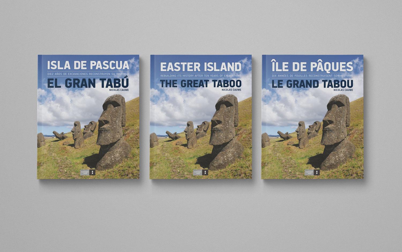 Île de Pâques, le grand tabou