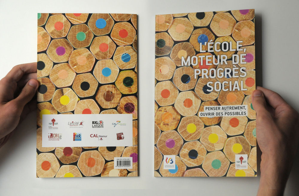L'école, moteur de progrès social
